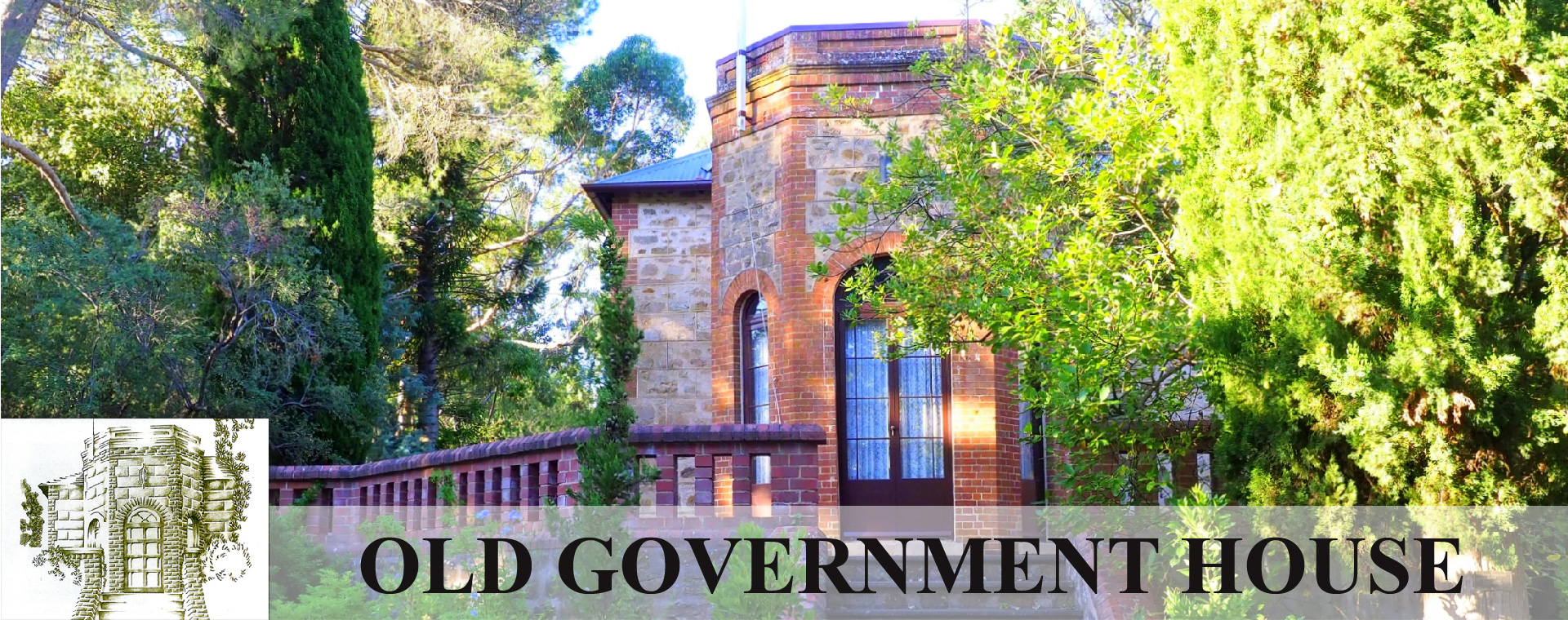 Friends of Old Government House