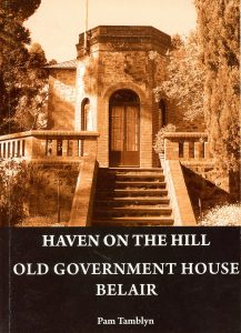 Haven on the Hill book